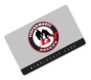 Hockey Membership