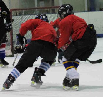 Bantam Hockey Camp