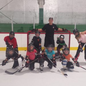 Hockey Day Camps